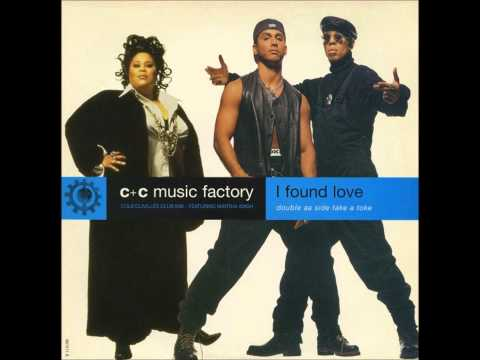 C&C Music Factory Do You Wanna Get Funky