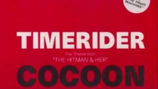 TIMERIDER  -  COCOON