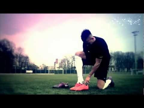 Stephan El Shaarawy - Ridin' Solo 2013 HD