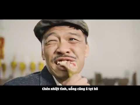 Phim hài tết ĐÓN RỂ TÂY Trung Ruồi Thái Sơn Thái Dương online video cutter com (3:30 )