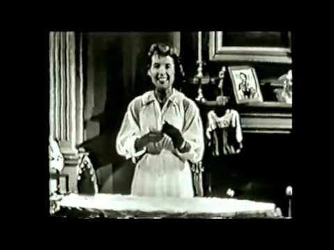 Gloria DeHaven  Young And Foolish 1955