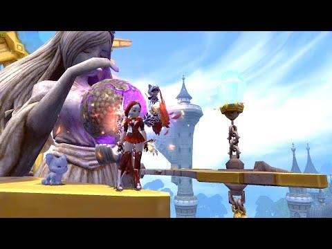 Dragon Nest SEA   FDN HC Dragon Stage Ft. Bobo Mushman - Tempest POV