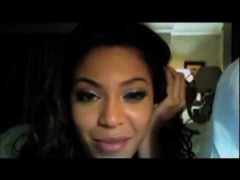 Beyoncé cries about Jay-Z