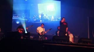 Badburn - Only For The Strong [Live At The URCC Warpath 2012]