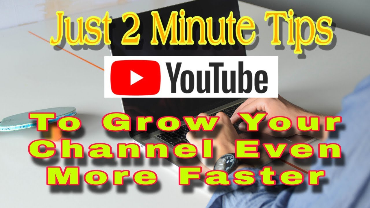 Tips To Grow Your Channel Even More Faster |YouTube Tricks|Increase Your Subscribers|Yours Favourite