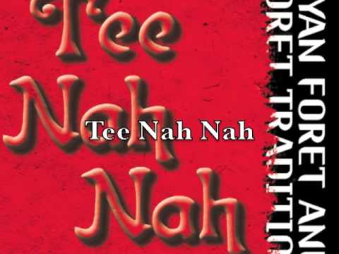 Ryan Foret Foret Tradition Tee Nah Nah Youtube