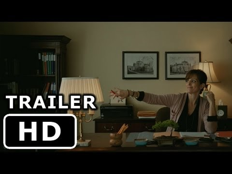 Admission Official Trailer HD 720p 2013