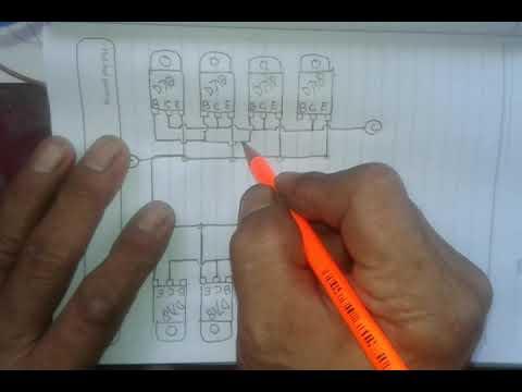 Skema Rangkaian Strum Ikan Step 1 Video Download Mp4 3gp Flv