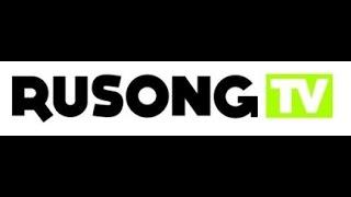 История логотипов Rusong TV
