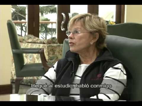 Bibi Andersson en El p...