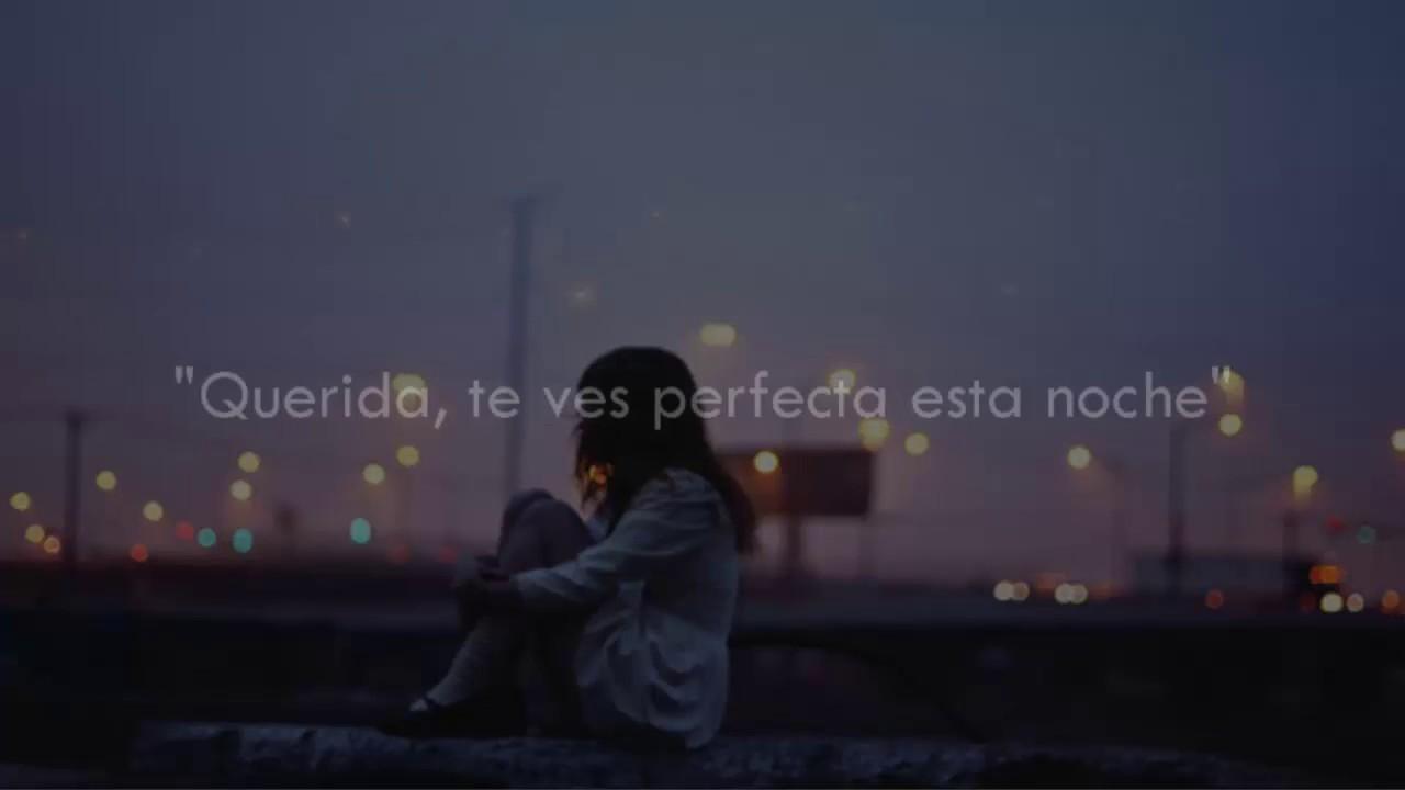 Ed Sheeran Perfect Sub Español Youtube
