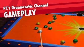 Game Night Highlights: Maximum Pool | 5/6/2015 | Dreamcast Online Multiplayer