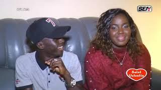 Abdoulaye et Mia: Un mariage par internet !