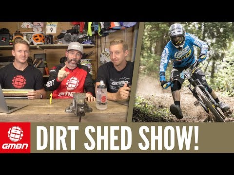 How To Go Fast And Look Good Doing It | Dirt Shed Show 126