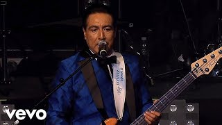 Смотреть клип Los Ángeles Azules - Cumbia Del Infinito