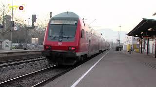 Studie zur Reaktivierung von stillgelegten Bahnstrecken