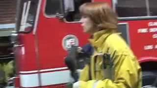 California Fire Station Tour