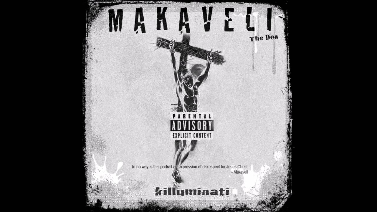 2Pac - Hold Ya Head  (OG Uncut Killuminati Platinum Edition)