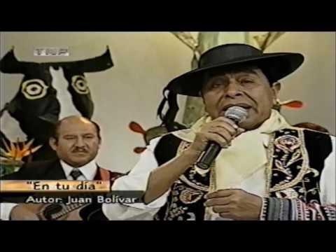 EN TU DIA muliza y huayno DUO HUANCAYO VICTOR HUANCA HERRERA Y JUAN DE DIOS ROJAS Peru