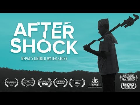 AfterShock - Nepal's untold water story