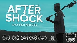 AfterShock - Nepal's untold water story thumbnail