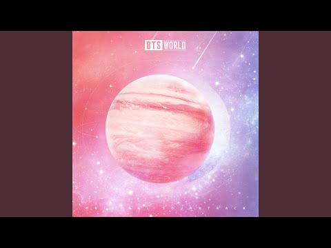 Not Alone (Jeongguk Theme) (BTS World Original Soundtrack)