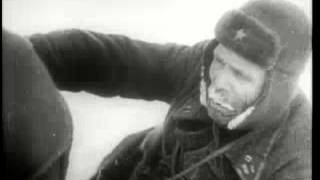 Why We Fight: Battle for Russia - Siege of Leningrad