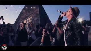 "Fences ""Arrows"" ft. Macklemore Live Performance"