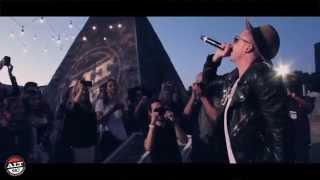 Fences Arrows Ft Macklemore Live Performance