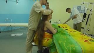 методика массажа при беремености