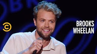 Don't Stick Your Penis in Mouthwash - Brooks Wheelan