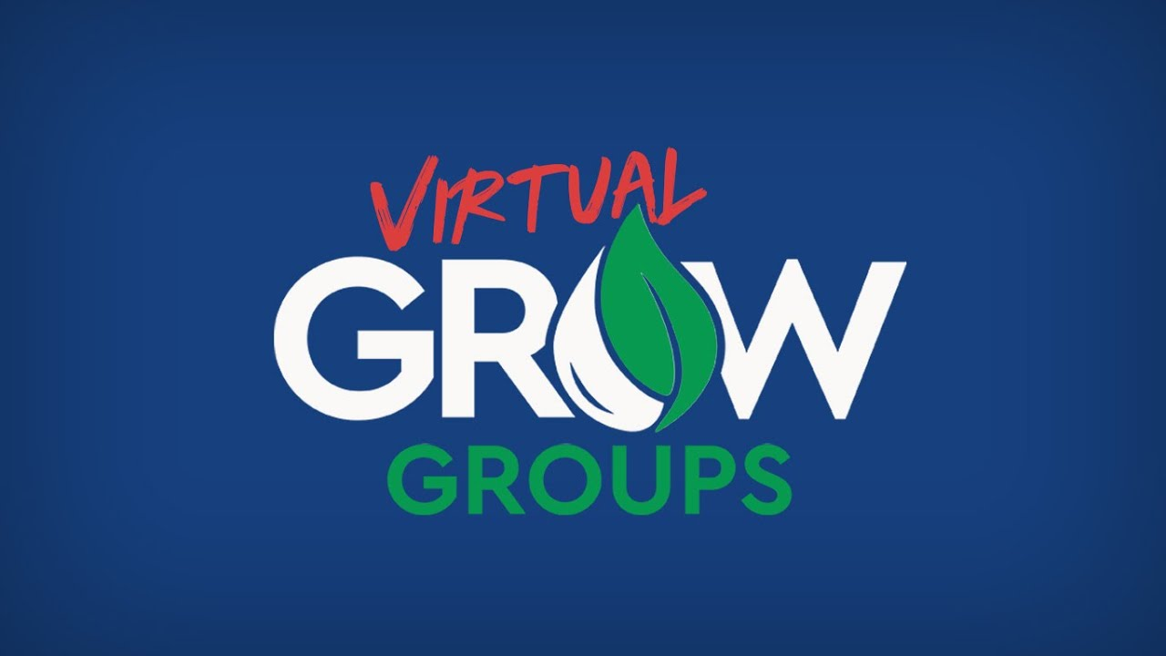 Virtual Grow Group, Episode No. 10: Philippians 3:12-4:3
