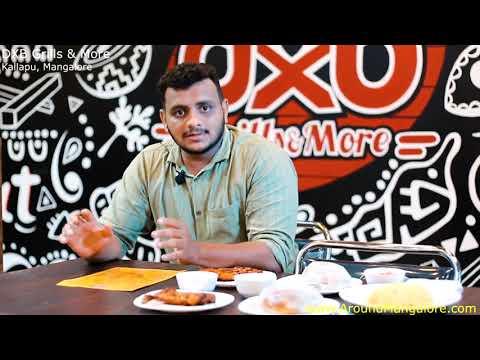 0 - DXB Grills & More - Kallapu, Thokkottu, Mangalore