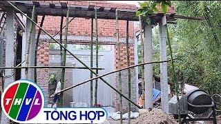 THVL   Vĩnh Long tiếp tục xây mới 300 căn nhà tình nghĩa