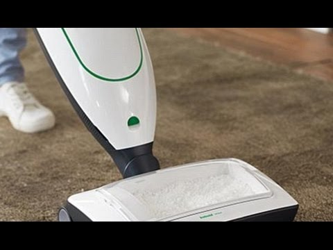 Quot Kobold Vk200 Quot Vacuum Cleaner That Costs As Much As A