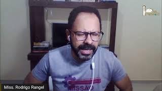 Live IPH 13/04 - Miss. Rodrigo Rangel