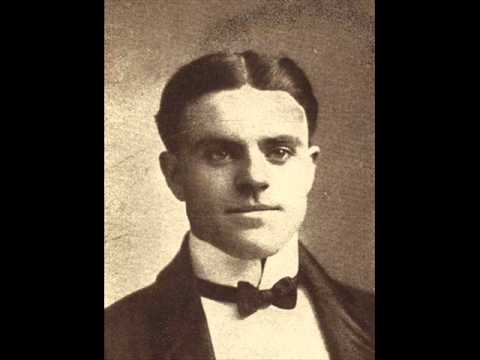 Billy Murray - When You're All Dressed Up And No Place To Go 1914