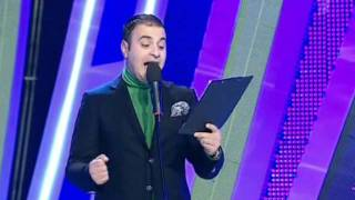 KVN 2011  Armyanskoe karaoke Garik Martirosyan 480
