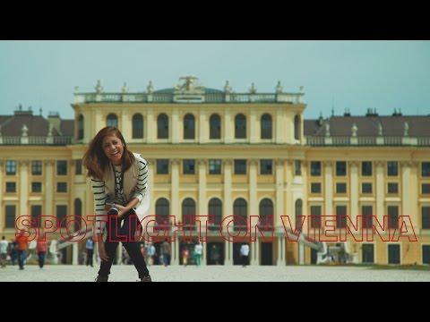 Spotlight on Vienna: Monique, Qatar