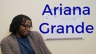 Break Free NOTE CHANGE (Live) - Ariana Grande Vocal Analysis (VLOTH #4)
