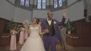 Townsend's Wedding