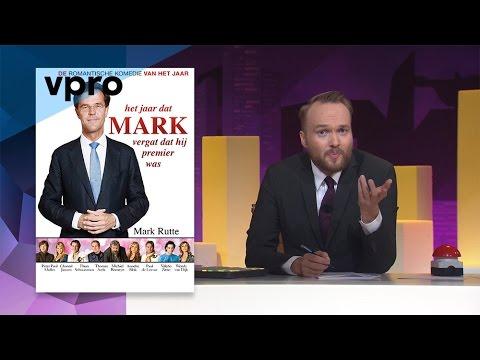 2015 met Lubach - Het jaar van Mark Rutte