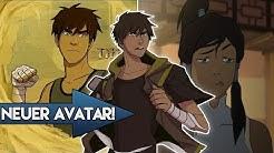 Der NEUE AVATAR NACH KORRA! | Avatar - Der Herr der Elemente