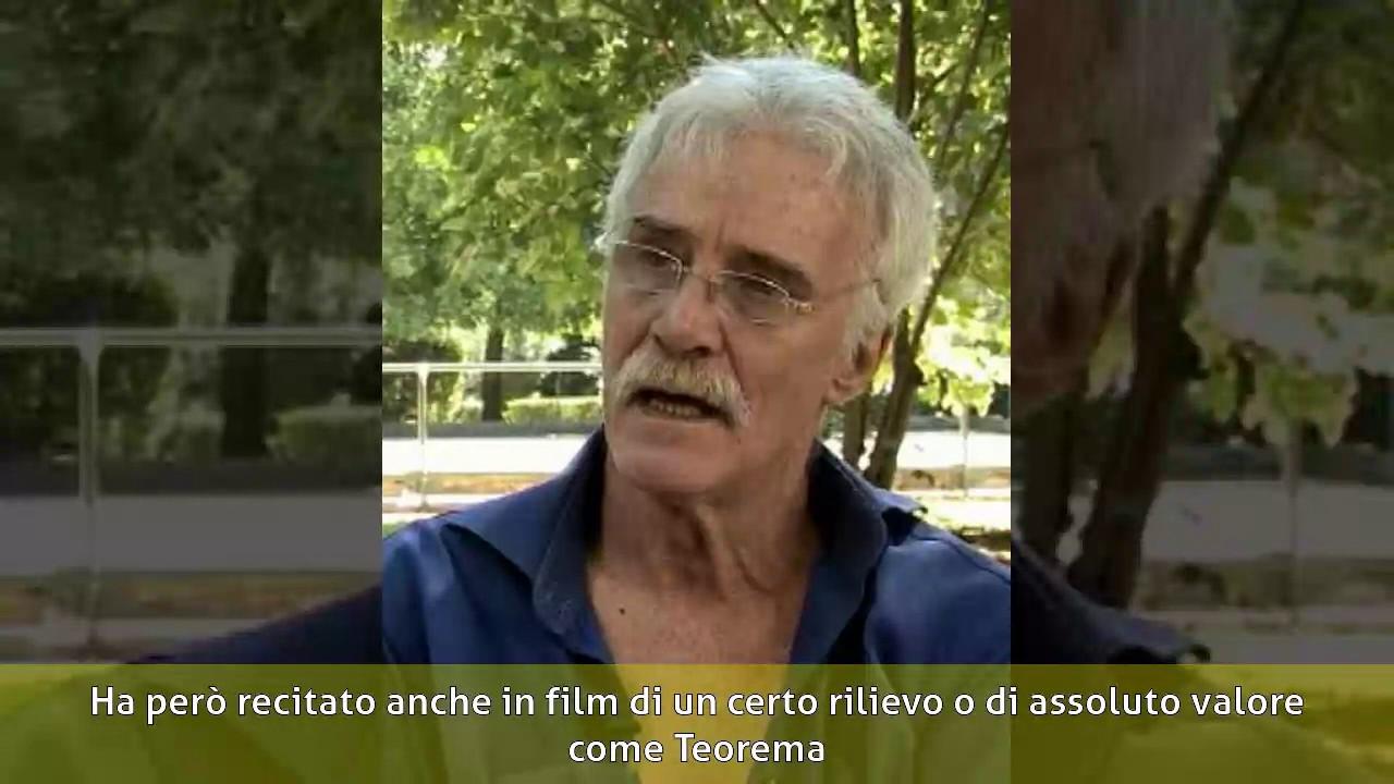 Carlo De Mejo Biografia Youtube