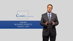 Comitz Law Firm - Wikes-Barre Personal Injury Lawyer