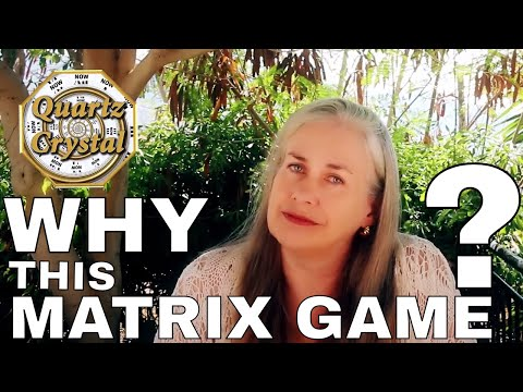 WHY Leave Victoriously ... The Rewards ... THE MATRIX GAME of LIFE