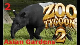 Zoo Tycoon 2 | Let