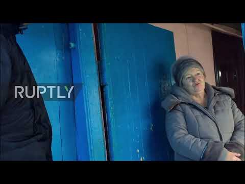 Russia: Grandmother scoops $8 million from discarded lotto ticket