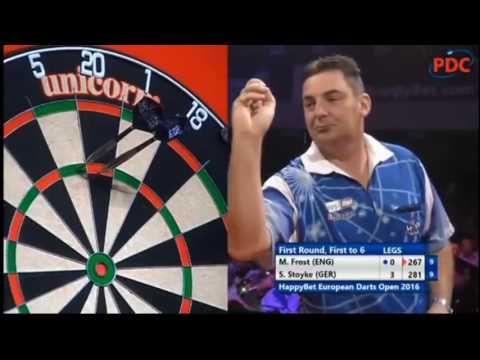 European Darts Open DГјГџeldorf