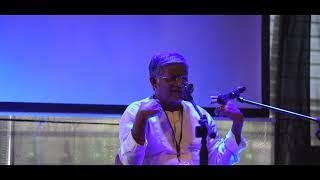 Cinema is Life | Tanikella Bharani | TEDxJubileeHills